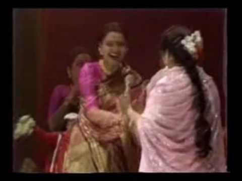 14 Asha Bhonsle & RD Burman Live at THE ROYAL ALBERT HALL 14...