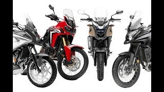 Top 10 Adventure Motorcycles | Top 10 Motorcycles | Top List 10 Adventure Motorcycles