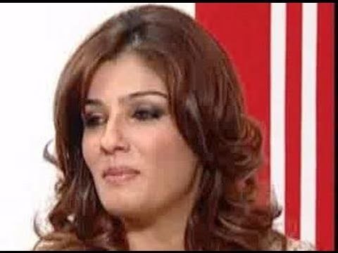 Raveena Tandon on her big fat Indian wedding