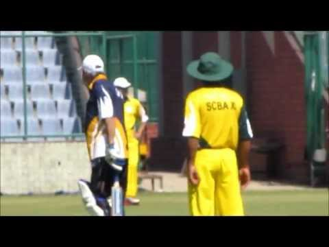 20 20 Cricket Match 2013 Supreme Court JUDGES XI Vs Supreme Court Bar Association XI