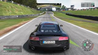 Project CARS audi R8 Ultra HD