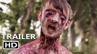 THE DARK WITHIN Official Trailer (2019) Horror Movie