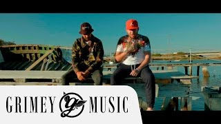 IVAN NIETO Feat. MAKA - ALGO SE MUERE EN MI (OFFICIAL MUSIC VIDEO)