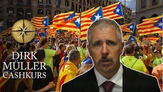 Dirk Müller - Zerreißprobe! Katalonien zeigt Grundproblem Europas, das wir dringend lösen müssen!