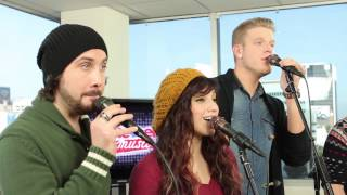 Pentatonix 34 Carol Of The Bells 34 A Cappella Performance Live On Sunset