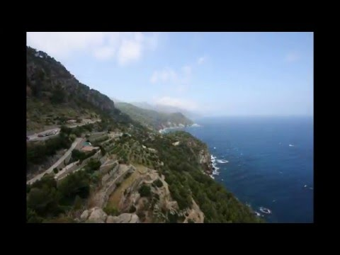 Majorca (Mallorca) - Spain. HD Travel.