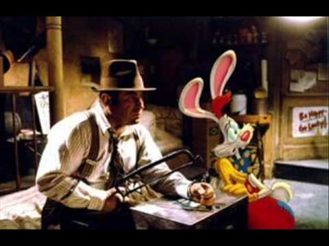 Revisting Roger Rabbit? (A blog)