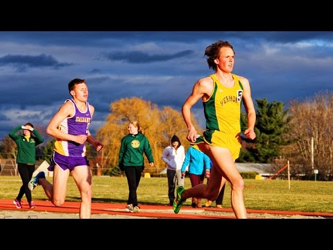 Outdoor Track and Field: Vermont vs. Albany (4/12/16)