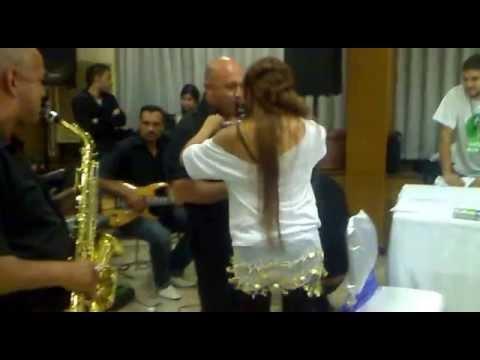 ork metin taifa i Roksana-live-2012 Music Videos