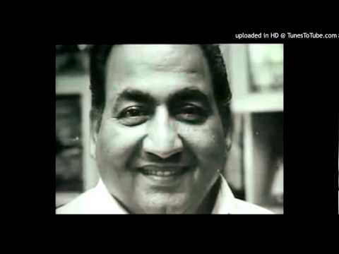 Madhuban mein Raadhika naache re- By Mohd Rafi- Voice from Heaven...