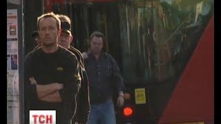 У Лондоні залізничники розпочали страйк - (видео)