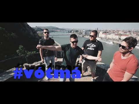 Mögiszter - #vótmá (Music Video)