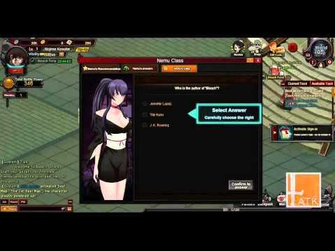 Bleach Online  First Impressions video