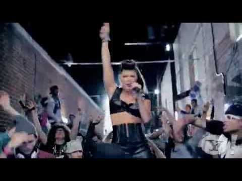David Guetta Ft.chris Willis, Fergie & Lmfao - Gettin Over You (official Video) video