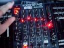 Traktor Scratch Pro / XONE 4D using timecode CDs with out Audio 8 DJ!!!