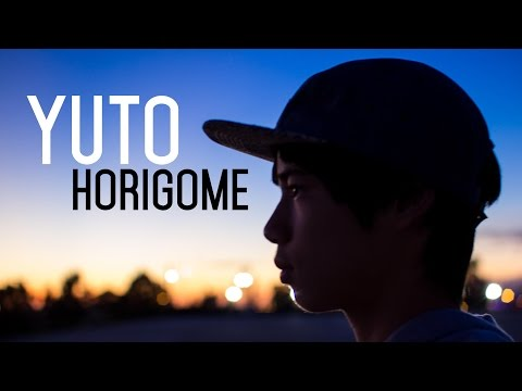 Happy Birthday Yuto Horigome - Lost In Los Angeles #8