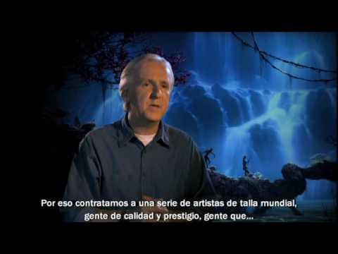 James Cameron Nos Habla Sobre Avatar