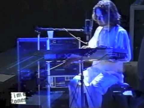 David Sylvian - Rain Tree Crow