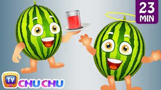 download lagu Watermelon Song  Fruits For Kids  Johny Johny gratis