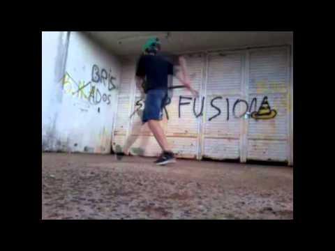 Dual Mix Dance 2.0 - Freestep (starfusion) video