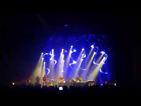 Trey Anastasio Band@The Tower Theater 12-13-2014