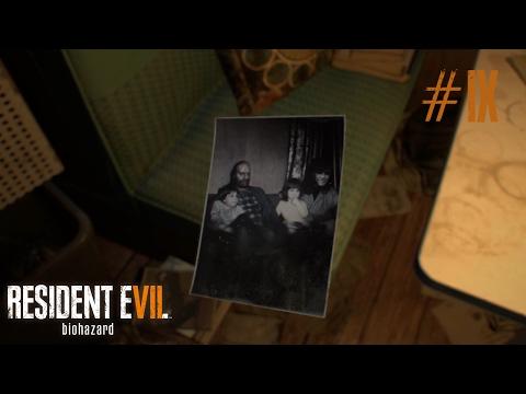 Resident Evil #09 - Nur die Harten geh'n in Garten [Let's Play   Deutsch]