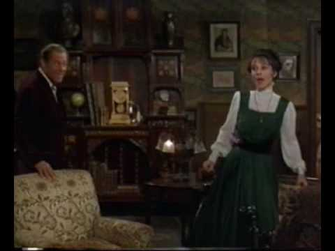 The rain in spain (German) - My fair lady