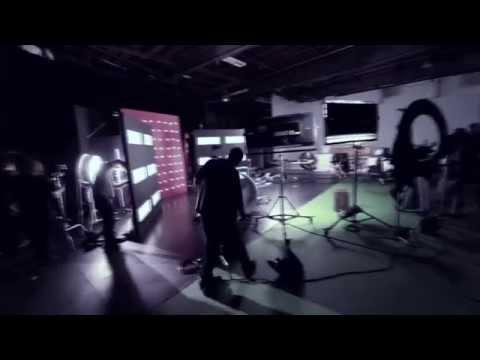 Kamran & Hooman - Daram Divooneh Misham Behind The Scenes video