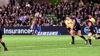 Beauden Barrett - The Perfect 10