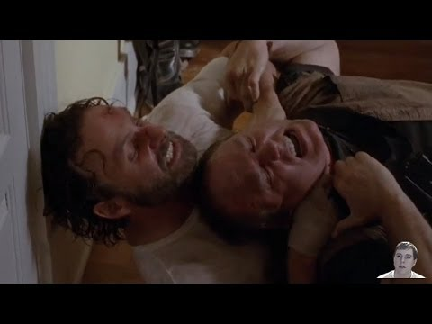 The Walking Dead Season 4 Episode 11 Claimed Review