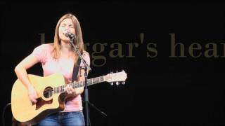 Watch Bethany Dillon Beggars Heart video