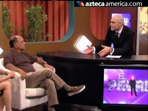 Cheech Marin entrevista / El Pelado de la Noche