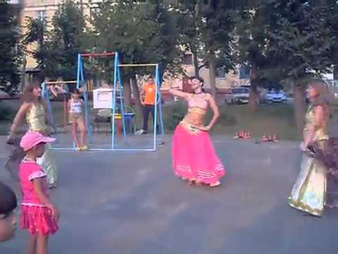 Ghar Aaja Sonia Noopur Dance video