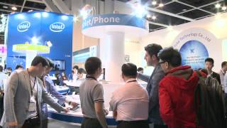 video The HKTDC Hong Kong Electronics Fair (Spring Edition) 2015 gives buyers and sellers the opportunity check out all the latest developments in the electronics industry. With close to 2800 exhibitor...