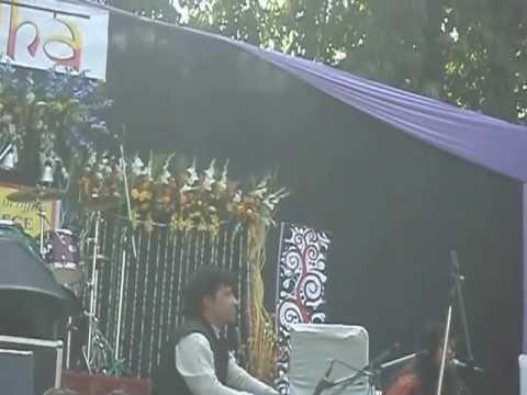 Dil Dhadakne ka sabab yaad aaya.