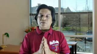How to clean negative Energy In hindi By Bhupesh Srivastava