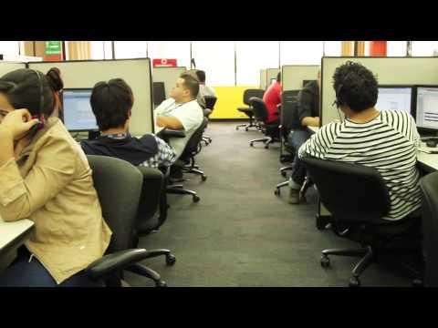 Profesionales con oportunidades en Convergys