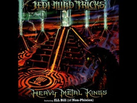 Jedi Mind Tricks - Chessking (Jus Allah)
