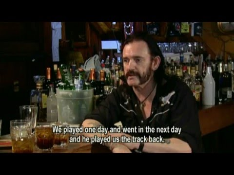 Motörhead: the Guts and the Glory (Documentary) english sub