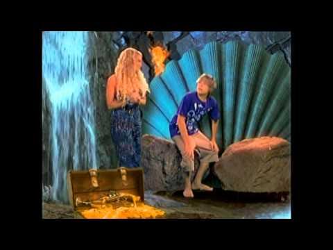 Сериал Disney - Всё тип-топ или жизнь на борту (Сезон 1 Серия 19)