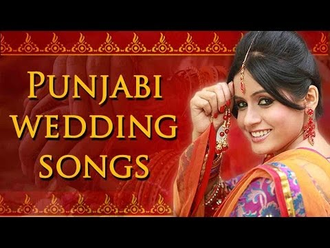 Punjabi Wedding Songs Collection - Miss Pooja - Teeyan Teej...