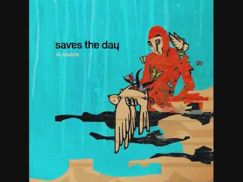 Saves The Day - Tomorrow Too Late
