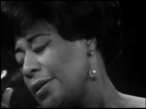 Ella Fitzgerald - Summertime (1968) Music Videos