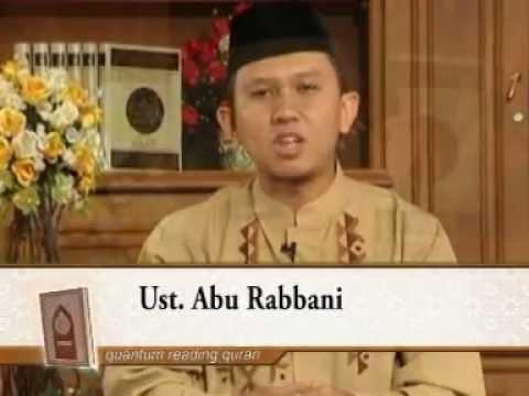 Mari Belajar Al Qur'an #1 video