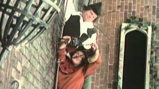 Benny Hill Fireman Sketch-singing