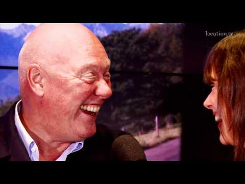 LocationTV: Paris, with Jean-Claude Biver