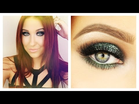 Envious Mermaid - A Smokey Makeup Tutorial video