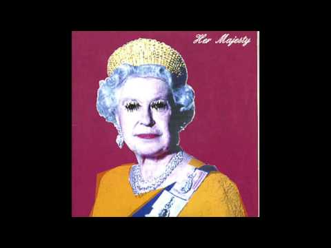 Chumbawamba - Her Majesty