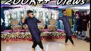 Kala Chashma | Holud Dance |