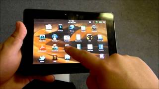 6 Reasons Blackberry Playbook is Better than iPad
